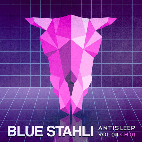 Blue Stahli - Antisleep Vol. 04 (Ch. 01) (Digital Album)