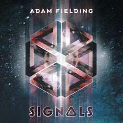 Adam Fielding - Signals (Digital Album)