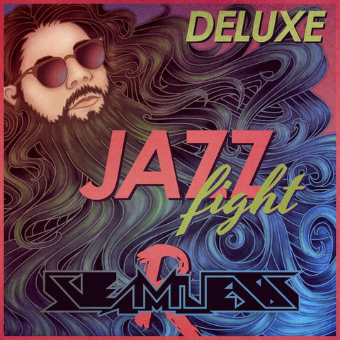 SeamlessR - Jazz Fight - Single (Deluxe Edition) (Digital Album)