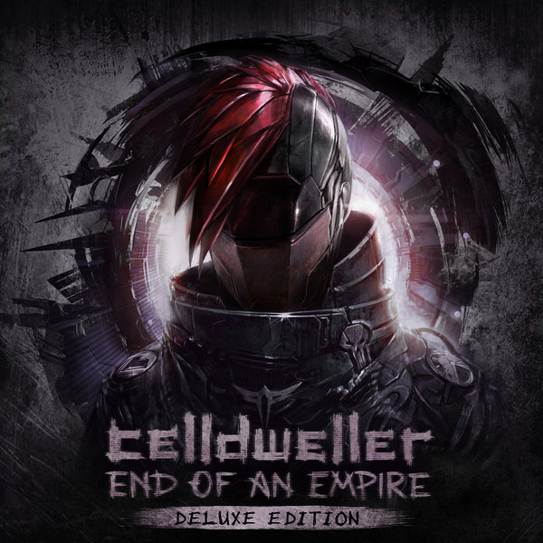 Celldweller - End of an Empire (Deluxe Edition) (Digital Album)