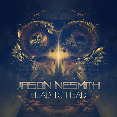 Jason Nesmith - Head To Head (Digital Album)