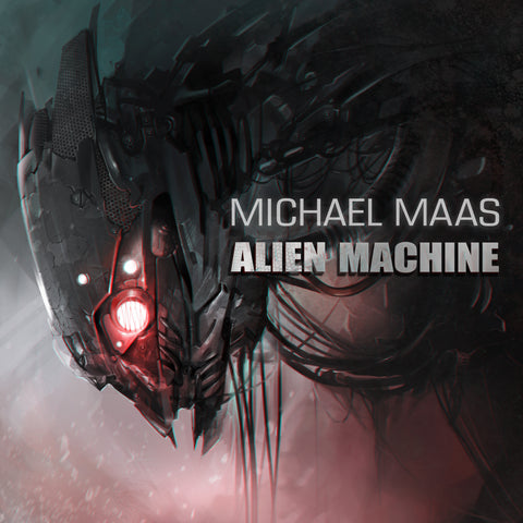 Michael Maas michael maas machine digital album fixt store