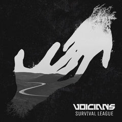 Voicians - Survival League (Single) (Digital Album)