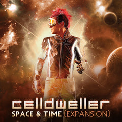 Celldweller - Space & Time (Expansion) (Digital Album)