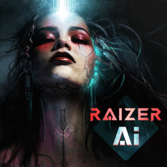 Raizer - A.I. (Single) (Digital Album)