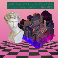 The Algorithm - floating point (Vaporwave Remix) (Digital Album)