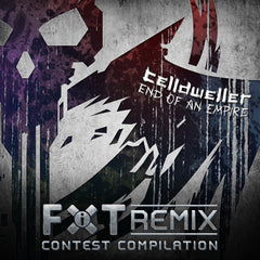 Celldweller - End of an Empire (Remix Contest Compilation) (Digital Album)