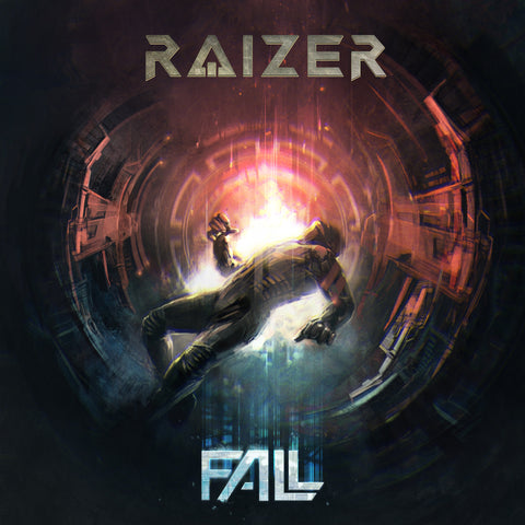 Raizer - Fall (Single) (Digital Album)