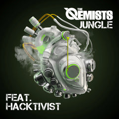 The Qemists - Jungle (feat. Hacktivist) [Single] (Digital Album)