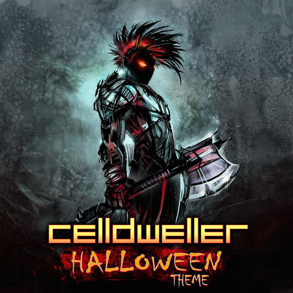 Celldweller - Halloween Theme (Single) (Digital Album)