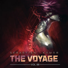 Sebastian Komor - The Voyage Vol. 08 (Digital Album)