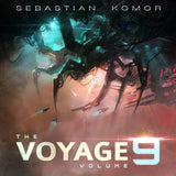 Sebastian Komor - The Voyage Vol. 09 (Digital Album)