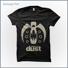 Circle of Dust - Phoenix Logo T-Shirt