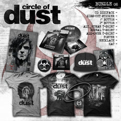 Circle of Dust - Machines of Our Disgrace [BUNDLE 06]