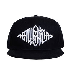 The Algorithm - Logo Snapback Hat