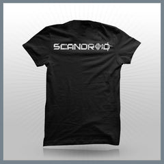 Scandroid - Logo T-Shirt