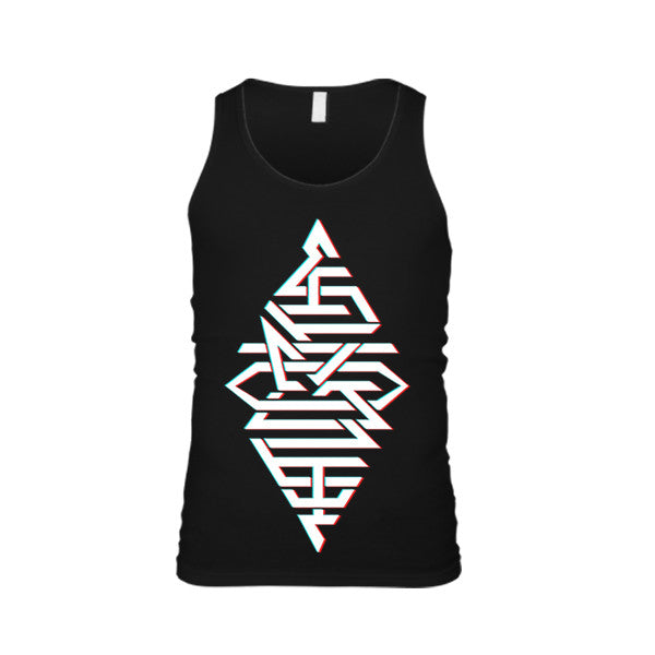 The Algorithm - 3D Tank Top