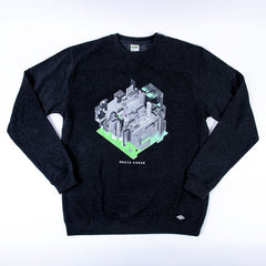 The Algorithm - Brute Force Sweatshirt