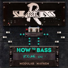 How To Bass Volume 04: Modular Mayhem (Sample Pack)