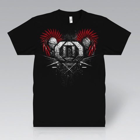 Celldweller - SolidState T-Shirt (Black)