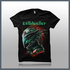 Celldweller - Dreamcatcher T-Shirt