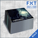 Celldweller - Self-titled CD (FiXT Street Team CD Packs)
