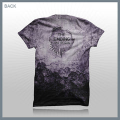 Celldweller - The Ending Has Begun (2-Sided All-Over-Print) T-Shirt