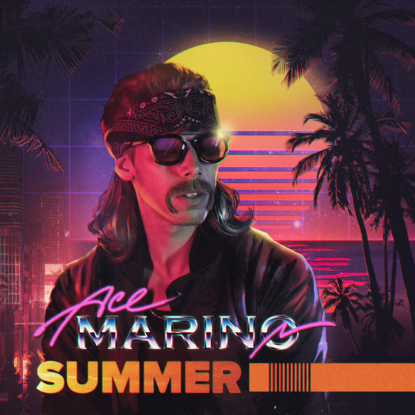 Ace Marino - Summer (Digital Single)