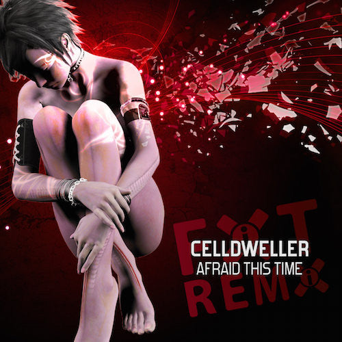 Celldweller - Afraid This Time Remixes (Digital Album)
