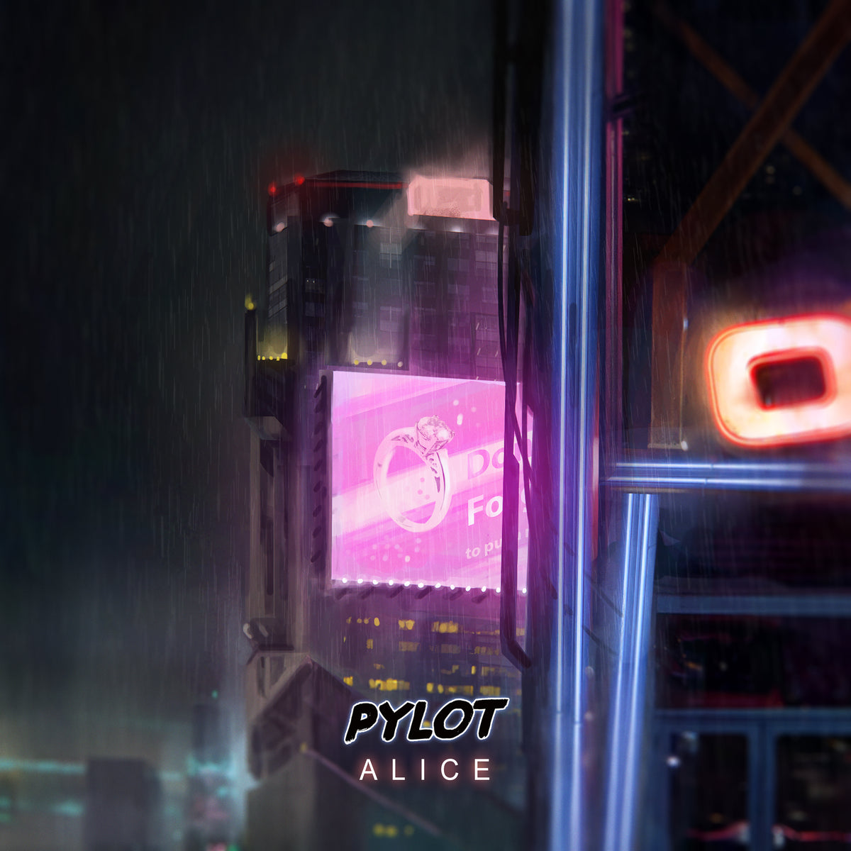 PYLOT - Alice (Digital Single)