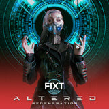 FiXT Neon: Altered (Regeneration) [Digital Compilation]