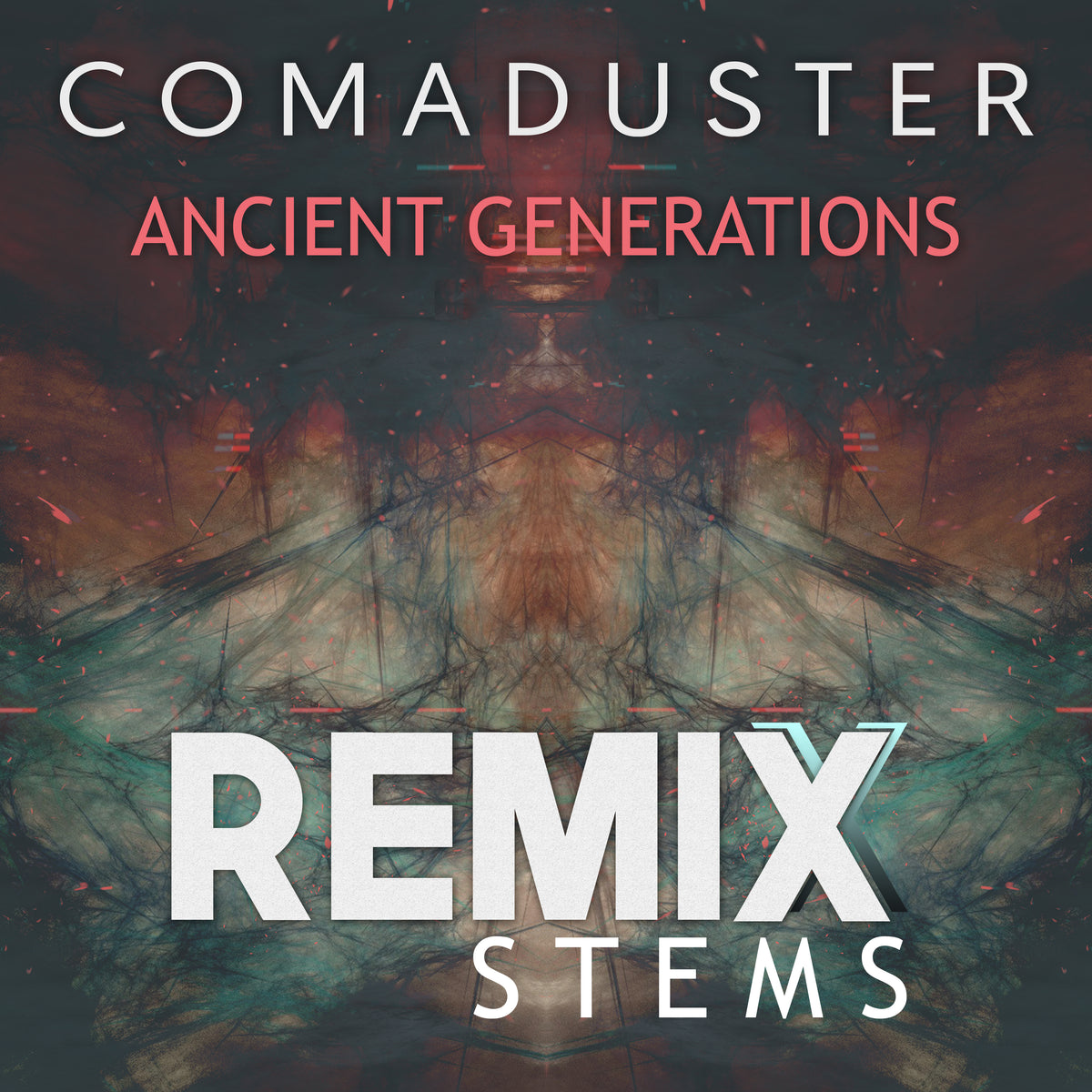 Comaduster - Ancient Generations (Remix Stems)