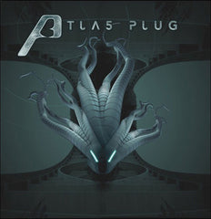 Atlas Plug - 2 Days Or Die (Digital Album)