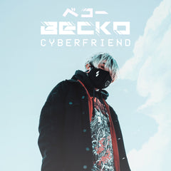 Becko - Cyberfriend (Digital Single)