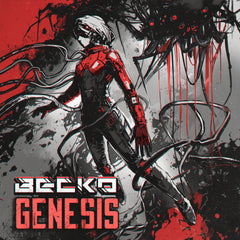 Becko - Genesis (Digital Album)