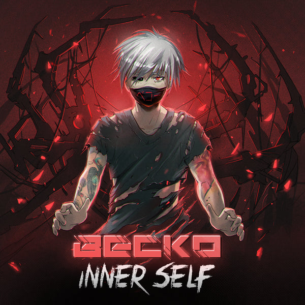 Becko - INNER SELF [Digital Album]