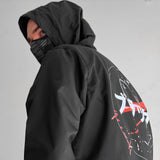 "The Anix - ""BLACK SPACE Gen. 3"" Storm Jacket"