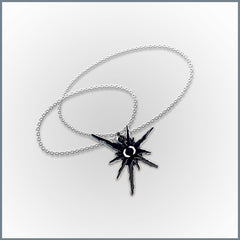 Celldweller - Blackstar Necklace 2.0