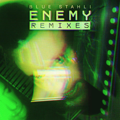 Blue Stahli - Enemy (Remixes) (Digital Album)