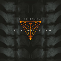 Blue Stahli - Lakes of Flame (Digital Single)