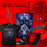 Blue Stahli - The Devil (Remixes) - Bundle 02