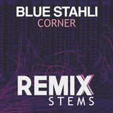 Blue Stahli - Corner (Remix Stems)