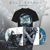 Blue Stahli - Debut Vinyl Bundle 01