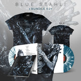 Blue Stahli - Debut Vinyl Bundle 02