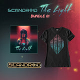 Scandroid - The Light [Bundle 01]