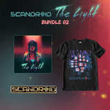 Scandroid - The Light [Bundle 02]