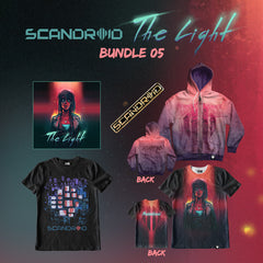 Scandroid - The Light [Bundle 05]