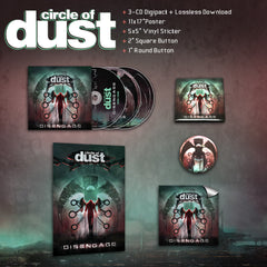 Circle of Dust - Disengage [Bundle 01]