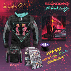 Scandroid - The Darkness [Bundle 02]