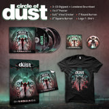 Circle of Dust - Disengage [Bundle 02]
